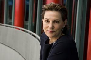 Ana Larranaga, Director, FITUR