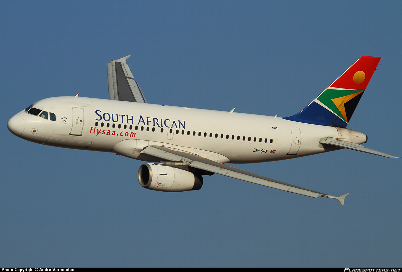 ZS-SFF-South-African-Airways-Airbus-A319-100_PlanespottersNet_159129