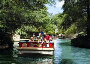 SAN ANTONIO CONVENTION & VISITORS BUREAU KIDCATION WEEK