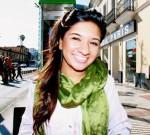 Kanupriya Bhargava, Alfred Pisani Corinthia Hotels Scholarship Winner 2013