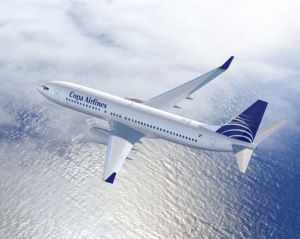 Avion-COPA