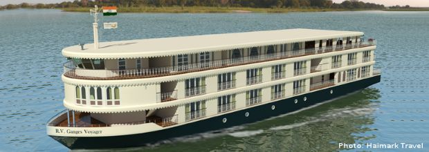 TWN Haimark Ganges Voyager Exterior-Perspective 1