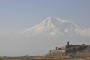 Khor Vap Monastery. Credit: Robin Swados