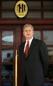 Franck LaFourcade