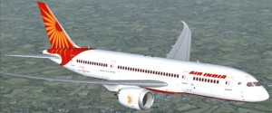 Boeing has delivered 11 B-787 Dreamliners with 16 more on order. Source: Air India