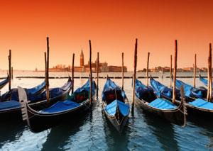 Venice-Sunset-IStock