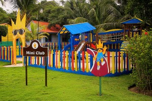 Kid's Club, Tropical Princess, Punta Cana, Dominican Republic