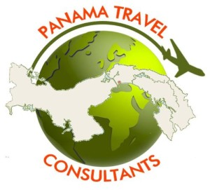 PANAMA TRAVEL CONSULTANTS LOGO