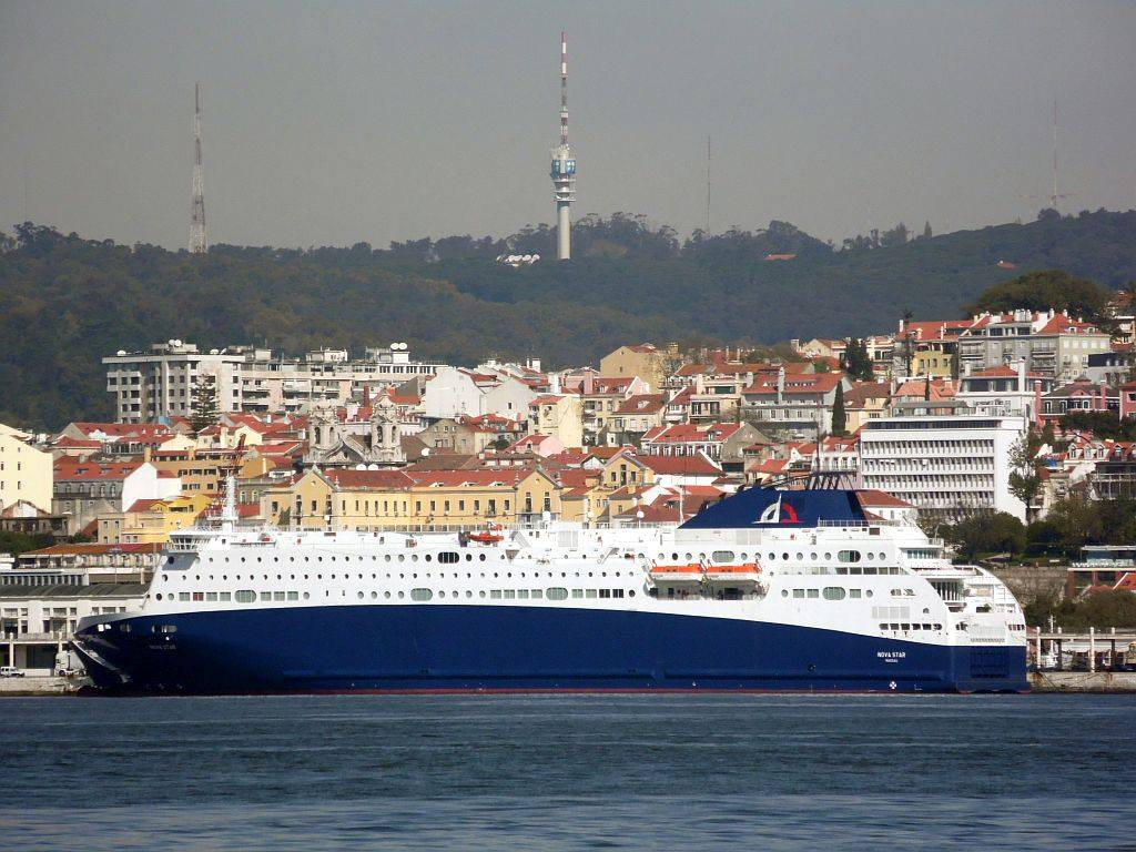 Nova star cruises deals